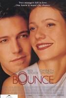 Bounce Ben Affleck Fine-Art Print