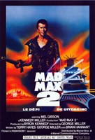 Mad Max 2: The Road Warrior Fine-Art Print