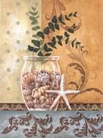 Elegant Eucalyptus Fine-Art Print