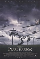 Pearl Harbor Clothing Fine-Art Print