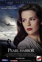 Pearl Harbor Kate Beckinsale Fine-Art Print