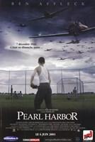 Pearl Harbor Baseball Field Fine-Art Print