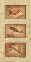 Fishing Lures Fine-Art Print