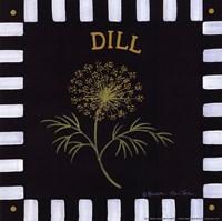 Dill Fine-Art Print