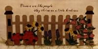 A Little Kindness Fine-Art Print