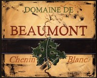 Chenin Blanc Fine-Art Print