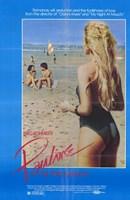 Pauline at the Beach Fine-Art Print