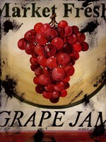Grape Fine-Art Print