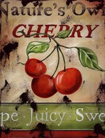 Cherry Fine-Art Print