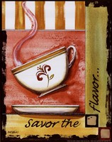 Savor the Flavor Fine-Art Print