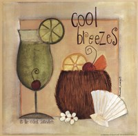 Cool Breezes Fine-Art Print