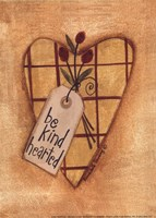 Kind Hearted Fine-Art Print