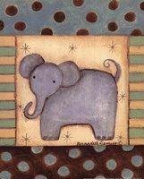Baby Elephant Fine-Art Print