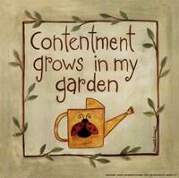 Contentment Fine-Art Print
