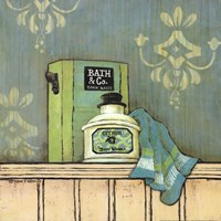 Citrus Body Wash Fine-Art Print
