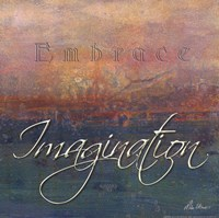 Imagination Fine-Art Print
