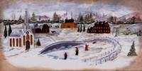 Winter Fun Fine-Art Print