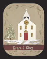 Grace & Glory Fine-Art Print