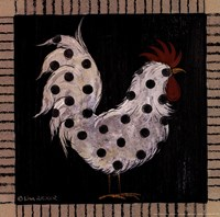 Chicken Pox III Fine-Art Print