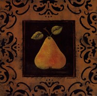 Antique Pear Fine-Art Print