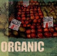 Organic Fine-Art Print