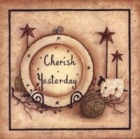 Cherish Yesterday Fine-Art Print