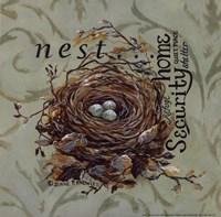 Nest Fine-Art Print