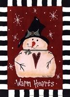 Warm Hearts Fine-Art Print