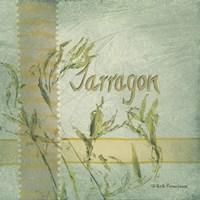 Tarragon Fine-Art Print