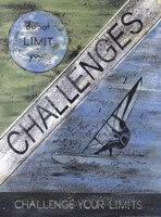 Challenges Fine-Art Print