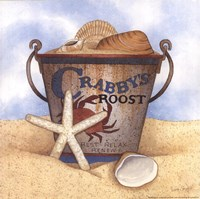 Crabby's Roost Fine-Art Print