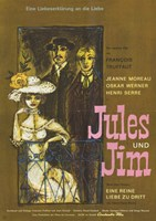 Jules and Jim Moreau Werner Serre Fine-Art Print