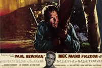 Cool Hand Luke Paul Newman Nick Mano Fredda Fine-Art Print