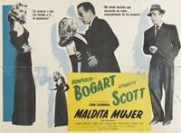 Dead Reckoning Bogart Scott Fine-Art Print