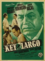 Key Largo Green Fine-Art Print