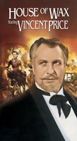 House of Wax Starring Vincent Price Fine-Art Print