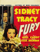 Fury Sidney And Tracy Fine-Art Print