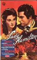 That Hamilton Woman Leigh Olivier Fine-Art Print