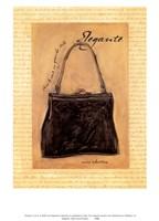 Elegante Fine-Art Print