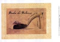 Moda di Milano Fine-Art Print