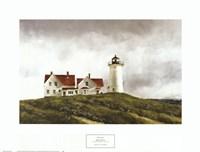 Ferry Watch Fine-Art Print