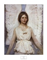 Angel Fine-Art Print