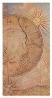Sun Chart Fine-Art Print