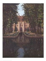 Bell Haven Manor Fine-Art Print