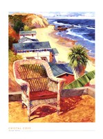 Crystal Cove Fine-Art Print