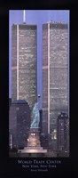 The World Trade Center Fine-Art Print