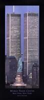 The World Trade Center Fine-Art Print