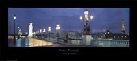 Paris, France Fine-Art Print
