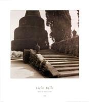 Isola Bella Fine-Art Print