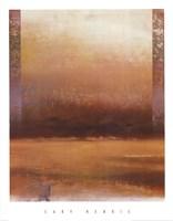 Mist on the Horizon Fine-Art Print